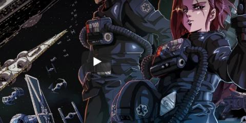 Film Pendek Anime Tier Fighter