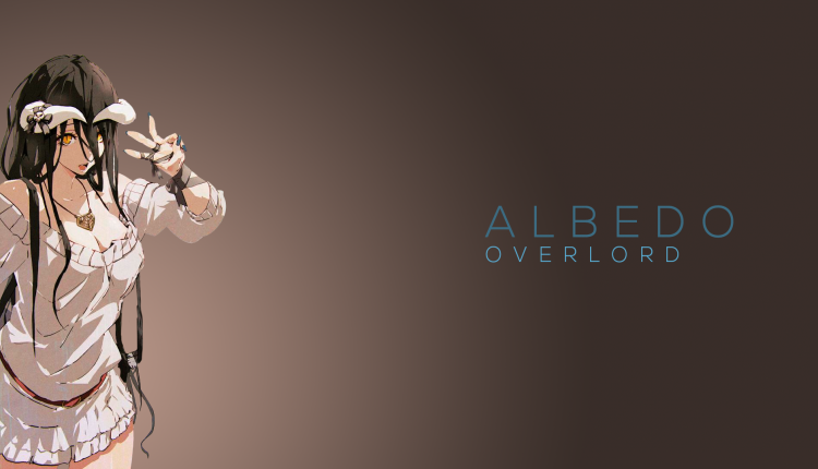 Albedo – Overlord