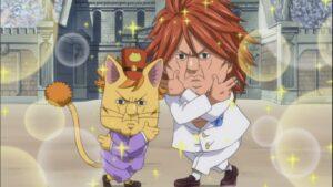 Tokoh Anime Paling Menyebalkan Yang Pernah Ada