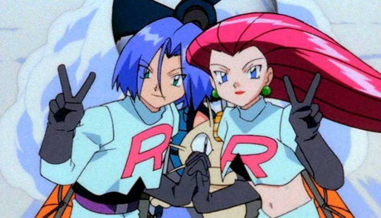 Team Rocket – Pokemon