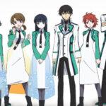 Koleksi Gambar Seragam Sekolah Dalam Serial Anime Dan Manga