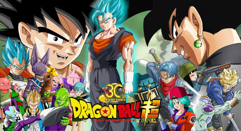 anime Dragon Ball