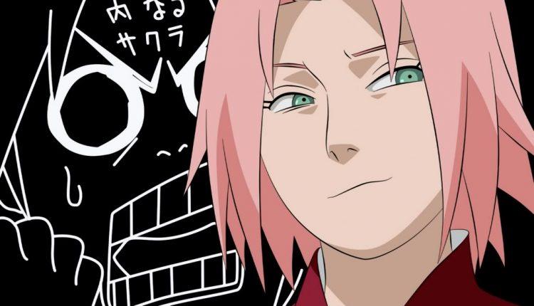 Sakura HARUNO – Naruto