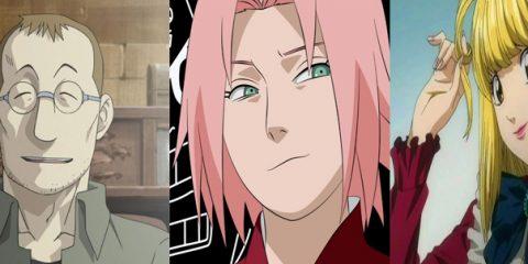 5 Karakter Anime yang Paling di Benci