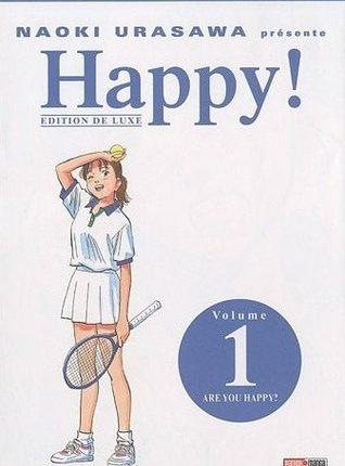 Happy! – manga tenis