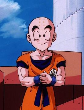 Tokoh Karakter Manga Berkepala Botak Terpopuler-3