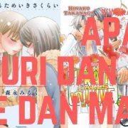Arti dan Pengertian Yuri dan Yaoi dalam Anime dan Manga
