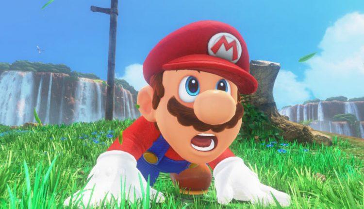 Mario, Super Mario Brothers