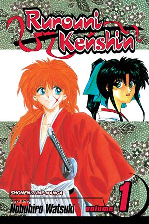 Daftar manga abad ke-18