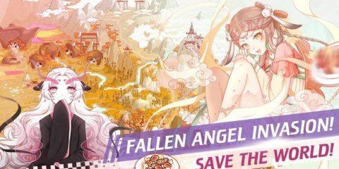 Game Anime Memasak Makanan Android Terbaru 2018