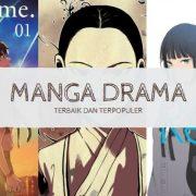 manga drama romantis terpopuler