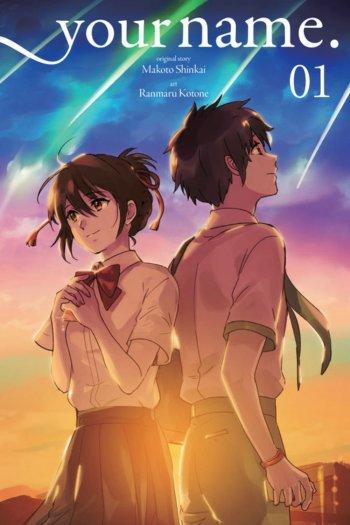 Manga Drama Romantis yang Cocok Jadi Serial TV Drama