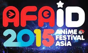 anime festival 2015