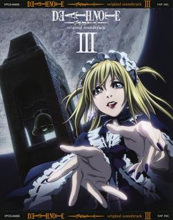 Aya Hirano – Misa no Uta – OST Death Note