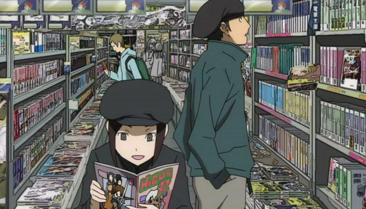Budaya Baca Masyarakat Jepang