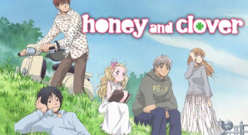 Honey and Clover II