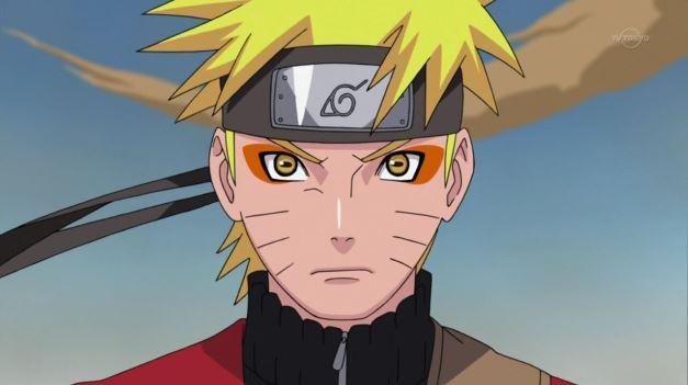 10 karakter pria dalam anime paling favorit