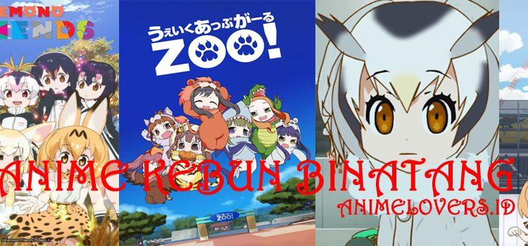 anime kebun binatang_animeloversid