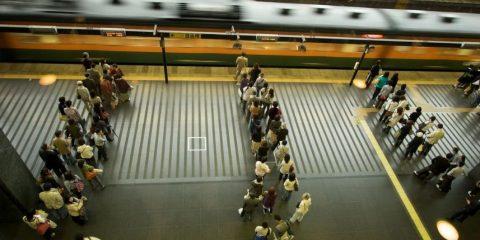 Budaya Antri Bangsa Jepang