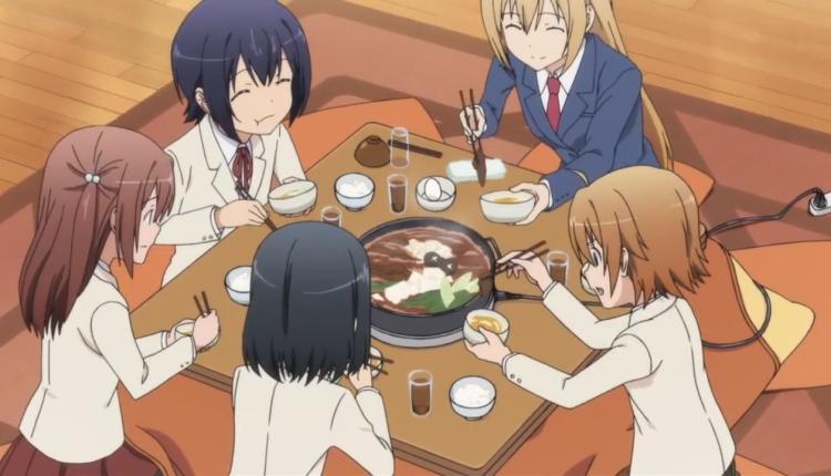 makanan dan minuman jepang
