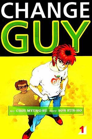 Change Guy