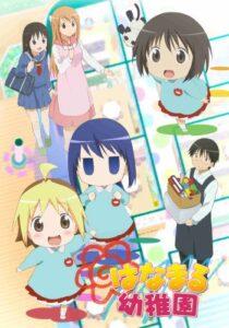 Anime pengasuhan anak
