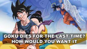 Anime yang dapat Menghidupkan Orang yang Telah Meninggal?