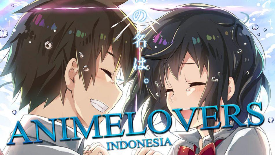 apa itu anime lovers