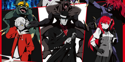 5 Anime yang harus kalian tonton di bulan juli 2019