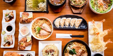 5 Makanan Jepang yang (Harusnya) Menyehatkan Ternyata Tidak!