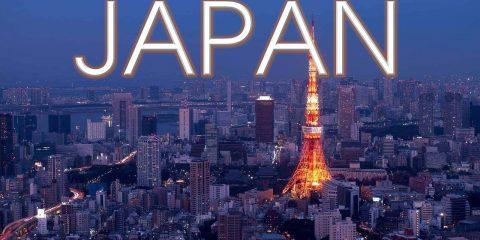 6 Kota Yang Harus Didatangi di Jepang