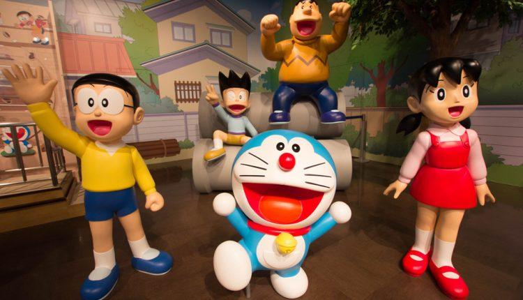 Bertemu-doraemon-di-Museum-Doraemon-2
