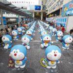 Ayo Main ke Museum Doraemon!