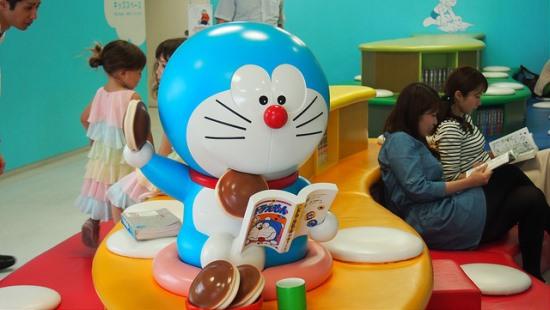 Bertemu-doraemon-di-Museum-Doraemon