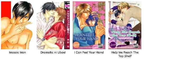"Daftar anime Yaoi Hand Syndrome Detail lengkap: ""width ="" 670 ""height ="" 229"