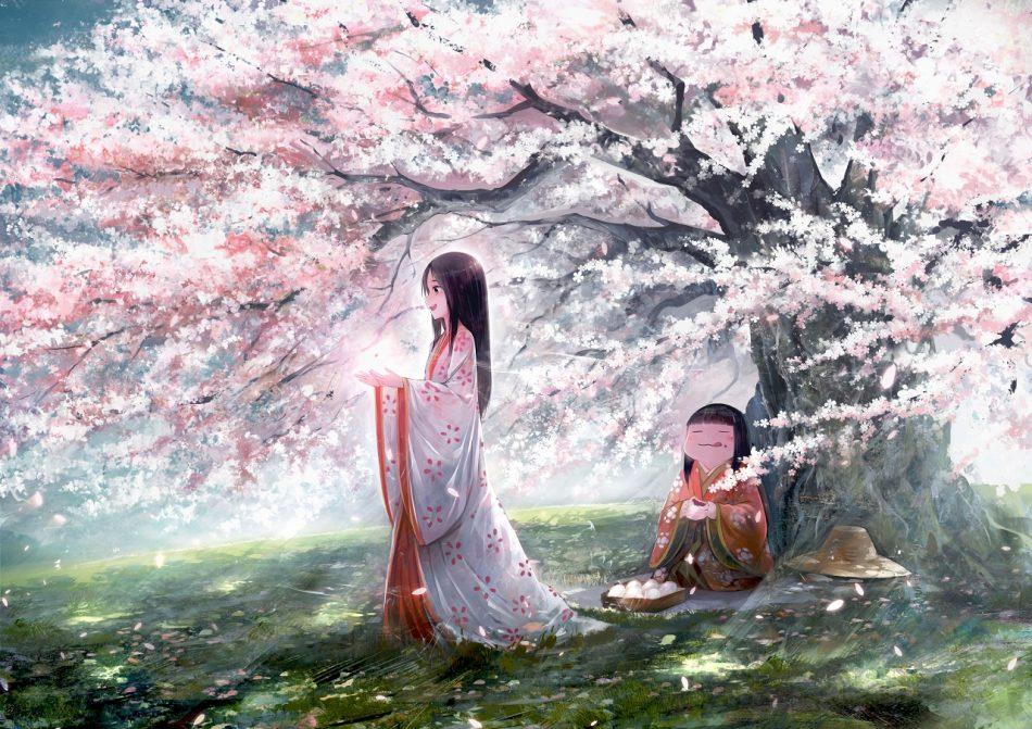 Mengenal Cerita Jepang Klasik