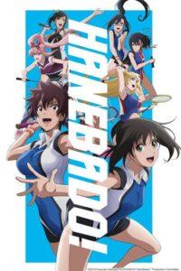 Anime Bulu Tangkis