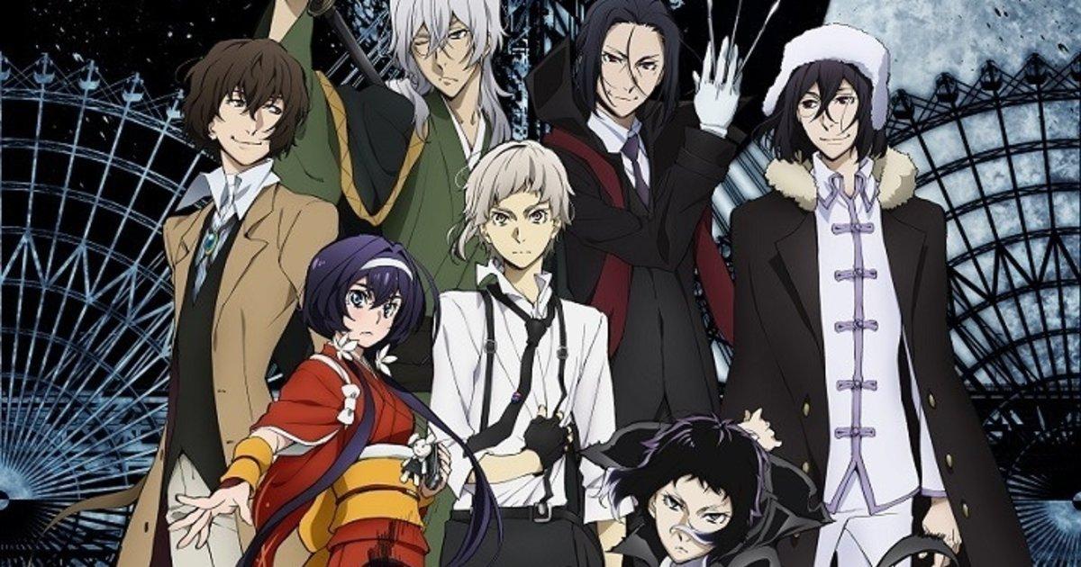 Anime yang Boleh Di Tonton Saat Puasa