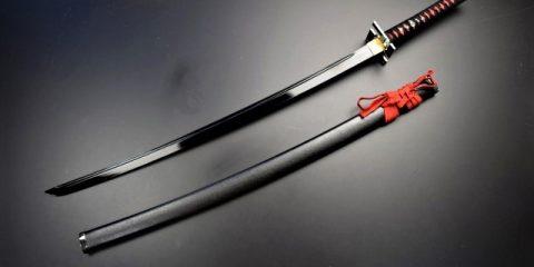 Mengenal Zanpakuto Senjata Shinigami BLEACH