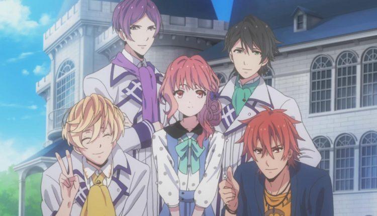 anime Reverse Harem Terbaik