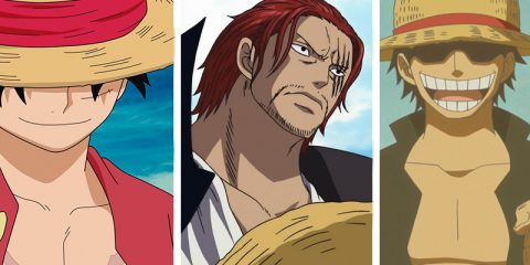 Mengenal Perjalanan Topi Jerami One Piece