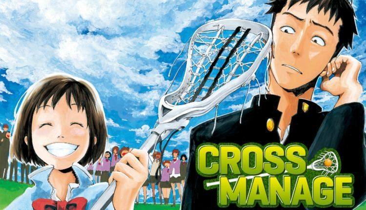 Cross Manage