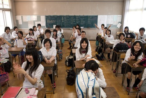 perwakilan kelas