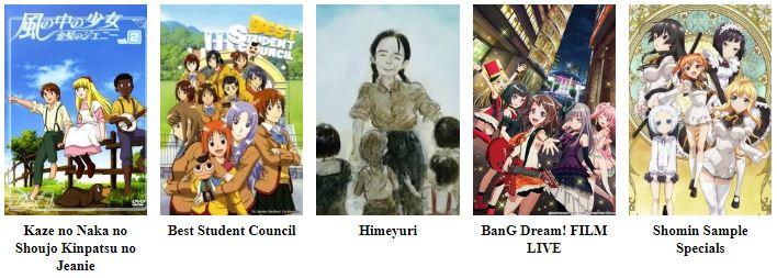 anime sekolah khusus perempuan- 4