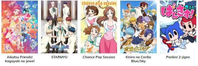 anime sekolah musik – 3