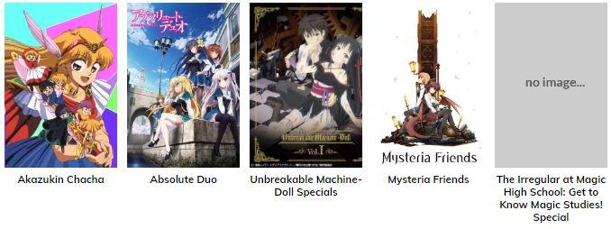 anime sekolah sihir 4